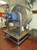 Fondant Cooling Wheel