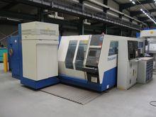 Trumpf CNC Punch/Lasers