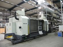 Used CNC Vertical Ma