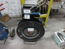 Signode 2 Wheel Banding Cart