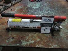 Power Team C 10,000 psi/700 Bar