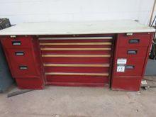 Lista (6) Drawer Cabinet