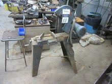 """Dayton 2Z644A 10"""" Abrasive Cut-"""