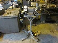 """Enco TC-302 6"""" Carbide Pedestal"""