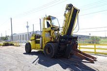 Used 1991 Hyster Cha