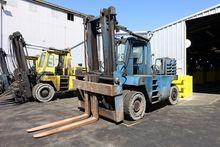 OTEK 30,000-Lb. Diesel Forklift
