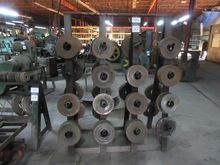 Rack 3/8 Wire Feed Roller Tooli