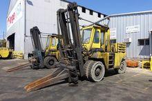 OTEK 20,000-Lb. Diesel Forklift