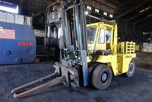 OTEK 8,000-Lb. Diesel Forklift