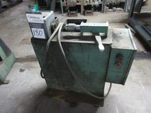 Mobile Wire End Milling Machine