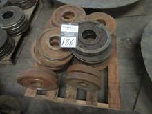 Pallet 3/8 Wire Feed Roll Tooli