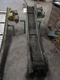 "New London 8"" Chip Conveyor"