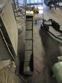 "New London 6"" Chip Conveyor"