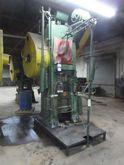 Toledo 662 200 Ton Single Crank