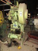 Niagara AF4 60 Ton Mechanical O