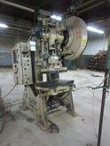 L & J 5B 60 Ton Mechanical OBI