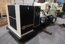 2012 Kohler 1500RE0ZDD 1400-kW