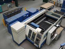 2007 Trumpf Tru Laser 5030 CNC