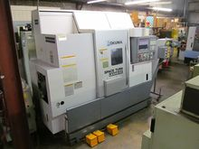 2011 Okuma Space Turn LB3000EX-