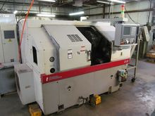 Okuma ES-L10 2-Axis CNC Turning