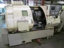 Used Okuma Crown L10