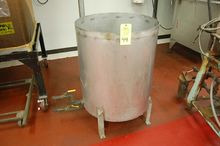 Used 100 Gallon Stai