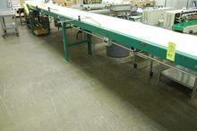 "Automated Conveyor Systems 20"""