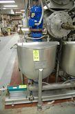TC&C 45 Gallon Stainless Steel