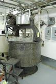 Racine D5 250 Gallon Carbon Ste