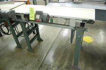 """Dorner 2200 18"""" Wide Conveyor"""