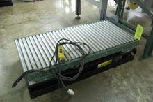 Auto Quip 36S15 1500 Lb. Electr