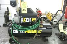 Used Central Pneumat