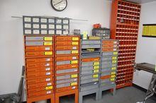 Hardware Storage Cabinet