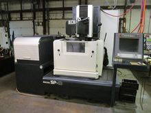 2003 Makino SP43 Wire-Type CNC