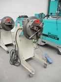 2008 Merkle D102 Mobile Welding