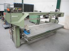 Johannsen Long Belt Grinder