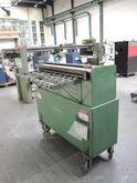 Gauer 5H-40 Deburring Machine