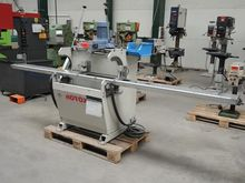 2008 Rotox KF344 Lock Copy Mill