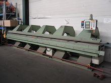 1998 Jorns MAXI-LINE-150-SM-CNC