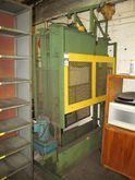 50-Ton Hydraulic H-Frame Shop P