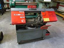 """2011 Ramco RS100P 10"""" x 16"""" Hor"""