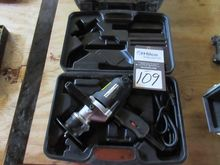 Euroboor B.V. LFK450/2 Portable