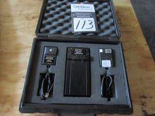 Spectroline DSE-2000 Radiometer