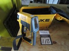 Fluke Ti20 Digital Thermal Imag