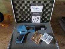 Wahlco HSA-7FS Infrared Thermom