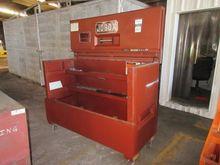 Jobox 1-689990 Gas Spring Lid T