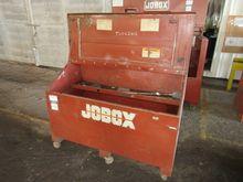 Jobox 680990 R4 Tool Box