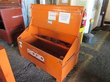 Ridgid 3068-OS Tool Box