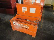 Ridgid 3048-OS Tool Box