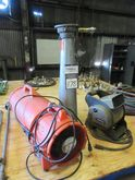 Used Air Blowers in